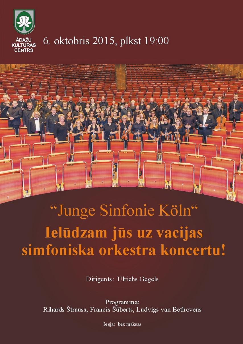 Junge Sinfonie Köln