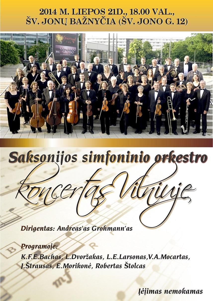 Sächsisches Sinfonieorchester Chemnitz