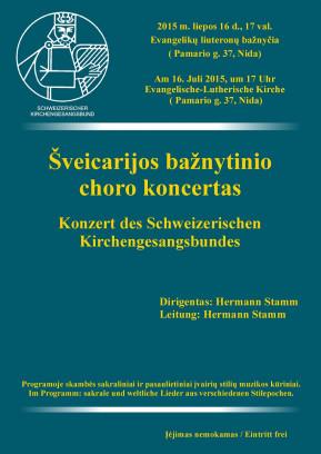 Schweizerischer Kirchengesangsbund