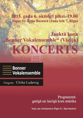 Bonner Vokalensemble